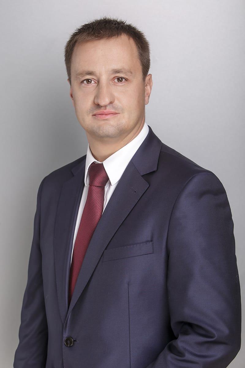 Dominik Hunek