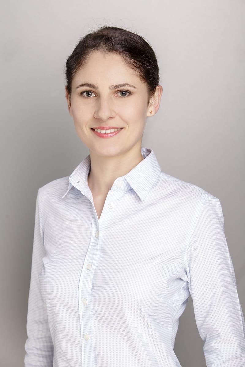 Katarzyna Kuderska zdjęcie