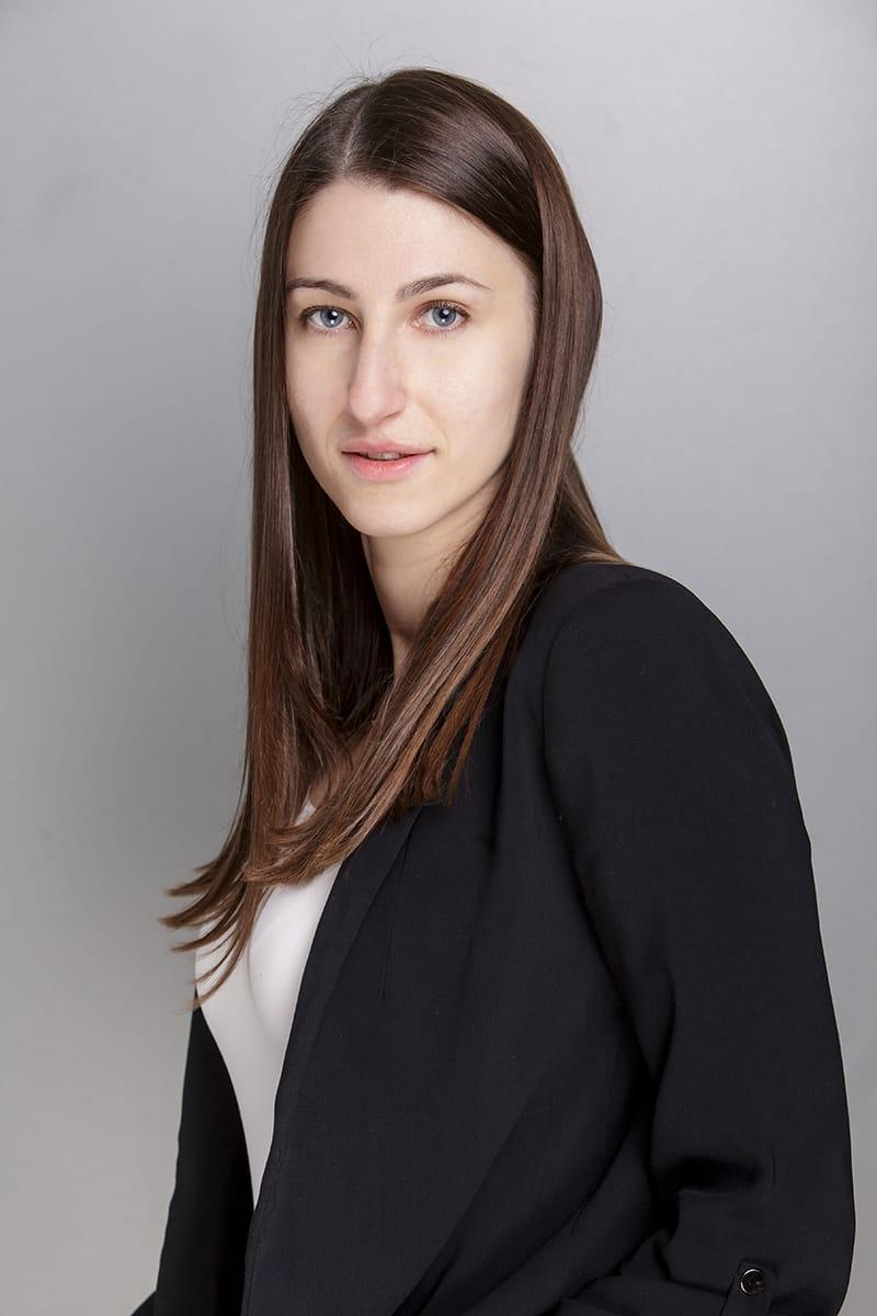 Katarzyna Buratowska zdjęcie