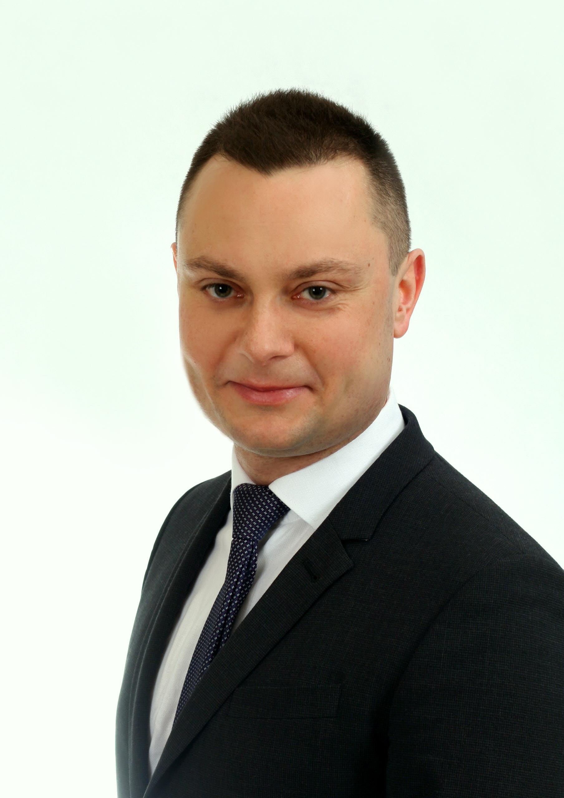 Wojciech Jasieńko zdjęcie