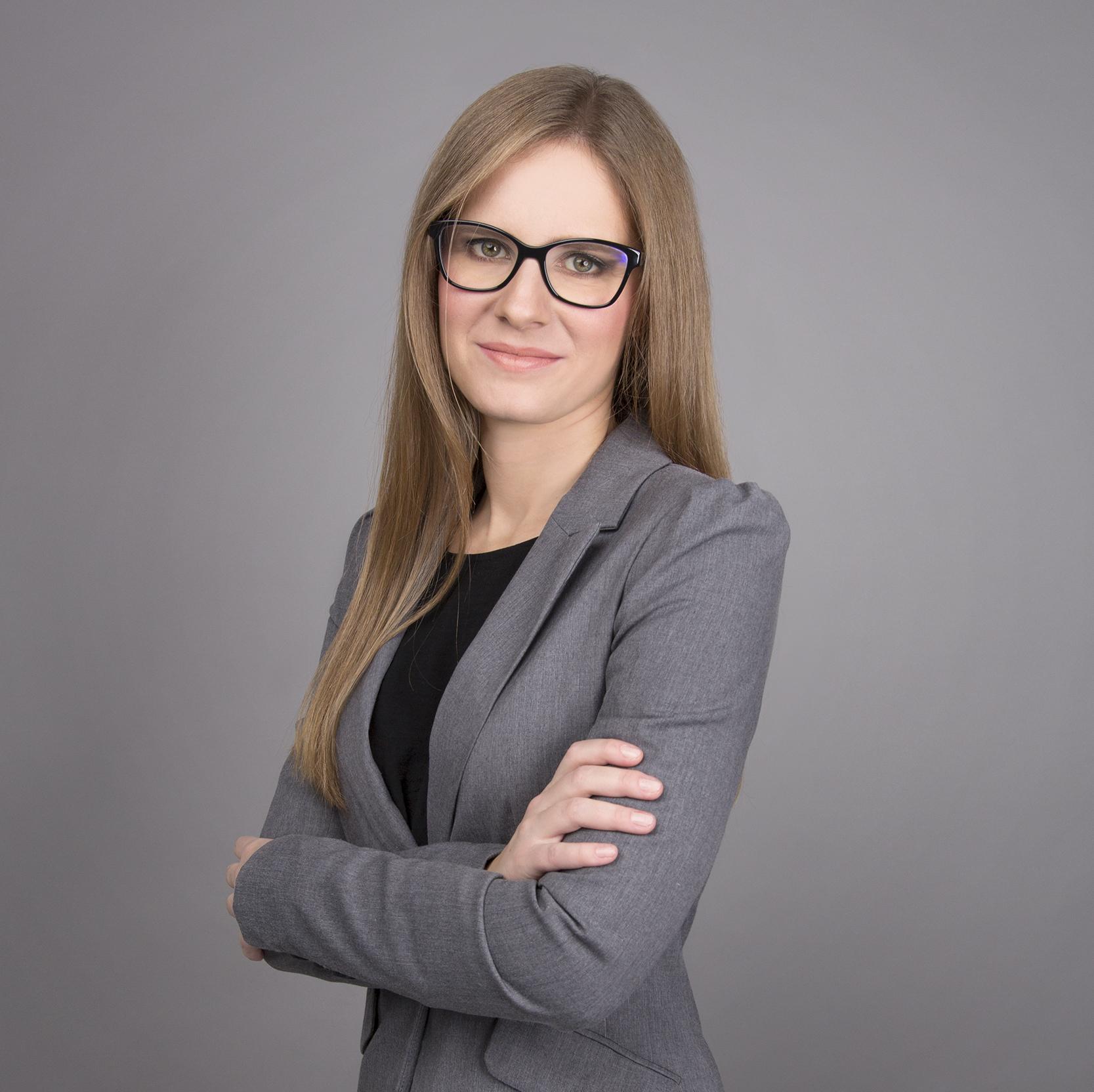 Paulina Rucińska zdjęcie